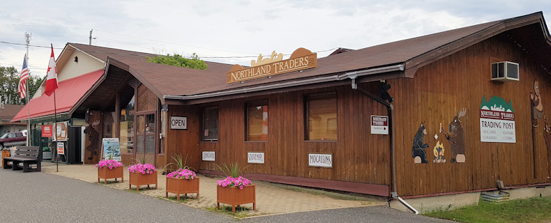 Northland Traders Temagami